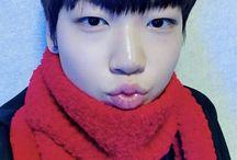 Im Kijoong (임기중) / UNB