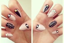 Nail to try