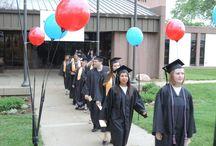 KCKCC 2014 Graduation / by Kansas City Kansas Community College
