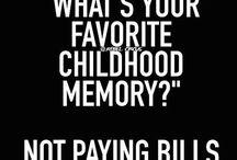 memories, 90's, golden years