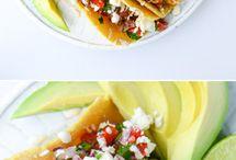 tacos/burritos/gyros