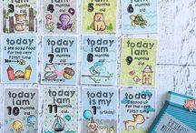 Milestone Card / Jual Milestone Card / Kartu Selfie Bayi  BBM : 51FA8833 Call | Sms | Line | WhatsApp : 085255145747