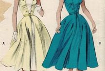 1950s outfits