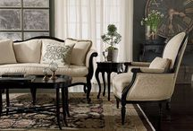 Decor: Living Room (Formal) / Don't forget to check out my other decor boards!  / by KellyAnn Carpentier