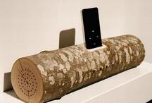 Outdoor iPod
