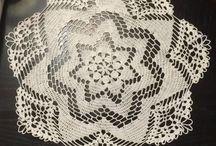 Hačkovanie _ Crochet / moje hačkované diela