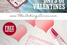 First valentine's day ideas