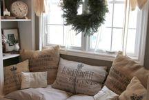 Sofabenker
