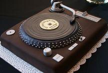 DJ, muzyka