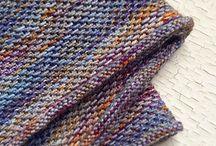 Cowl Knitting Patterns