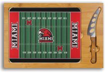RedHawks Kitchen / Cook in style with Miami University products perfect for every kitchen.