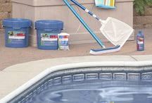 For Your Pool / Information you need to know about your pool.