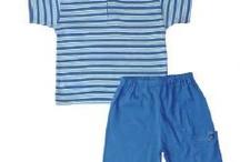 Unisex Baby Clothing Sets / by Bobby Abellera