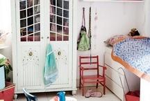 børnværelse
