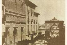Zaragoza foto antigua