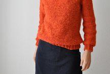 Knitting likes