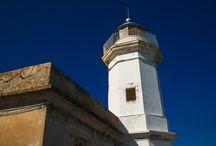 Capo Zafferano Lighthouse