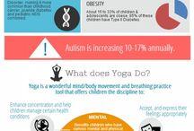 Benefits Kinderyoga