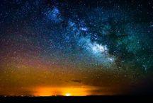 Sky & Space