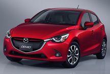 Car: Mazda
