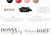 branding / by Launch Creative Studio