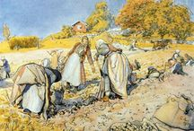 Swedish farmers