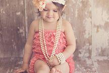 ~ Little 'Deeva's ~ / A lady always wears pearls