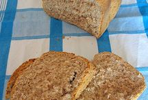 ricette per macchina del pane