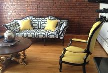 PaintRight Colac Re-Upholstered Furniture Ideas / PaintRight Colac Re-Upholstered Furniture Ideas