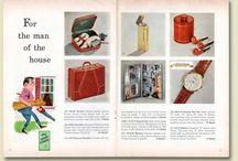 Vintage Blog Posts
