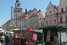 Třebon City Cultural summer, South Bohemia