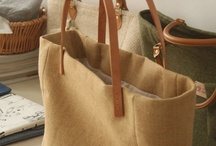 Bags / by Abby Osgood