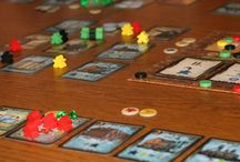 New Board Games / Pictures of some of the latest board games