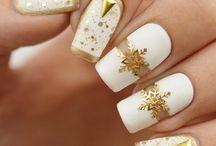 Winter nails / Winter nails
