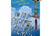 To The Boy in Berlin