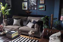 Living Room Ideas
