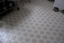 Podłogi / Koncepcje na podłogi