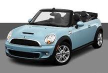 Cars I want!!!