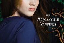 Morganville Vampires / by Jody Duffy