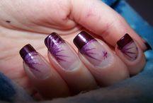 nails / cool nail art