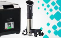 Sous Vide Reviews / We review the very best sous vide on the market!