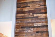 Low-tech Design: Wood