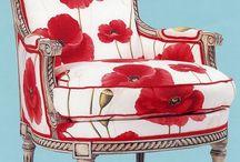 White & Red Designs