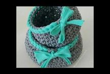 crochet bol