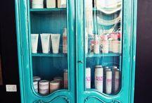 Dream salon (: