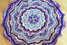 Ravelry crochet