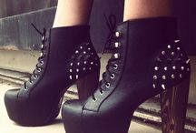 Flats or high heels