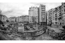 Thessaloniki B&W vesrion... / Photos from my resent trip to Thessaloniki.