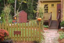 Farmhouse's