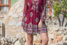 Vestidos 2016/2017 / Te presentamos una colección de vestidos que tenemos disponibles en nuestra tienda online de moda para mujer www.almashowroom.com Invitar Alma showroom